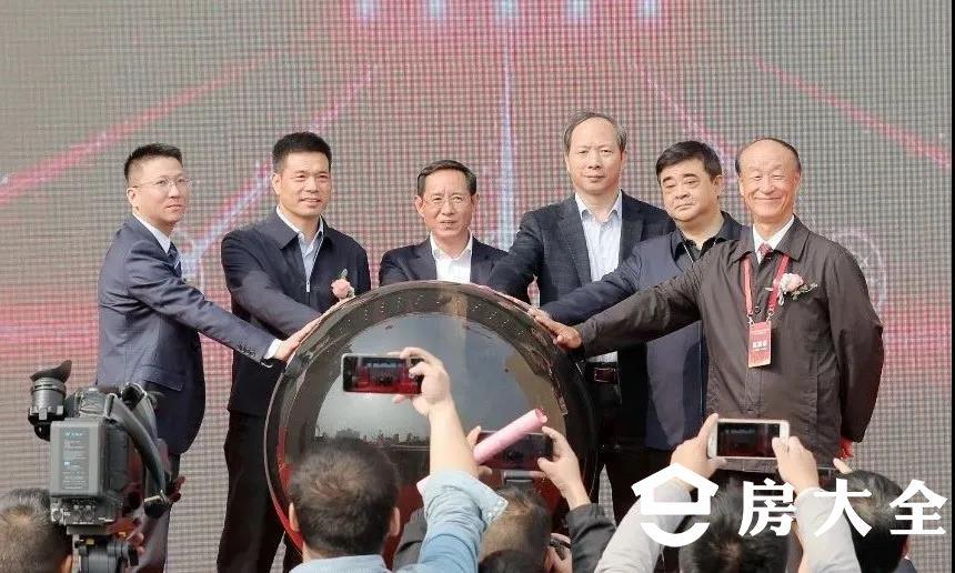 九江航运交易中心开通运营,还签订了一批协议,意义重大!