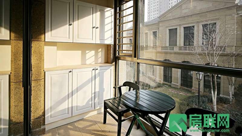 阳台外扩危险多 看完你还想做阳台外扩吗