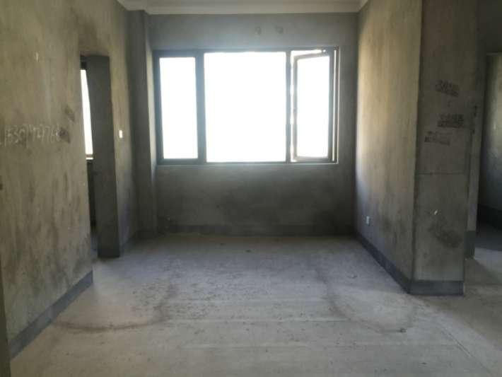 新湖庐山国际电梯洋房3房