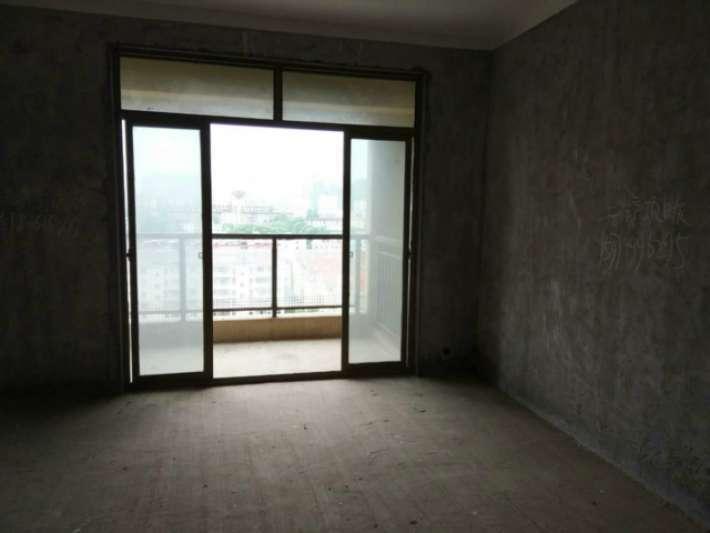 阳光国际 湖滨小学/十一中学区房  两室两厅 毛坯出售
