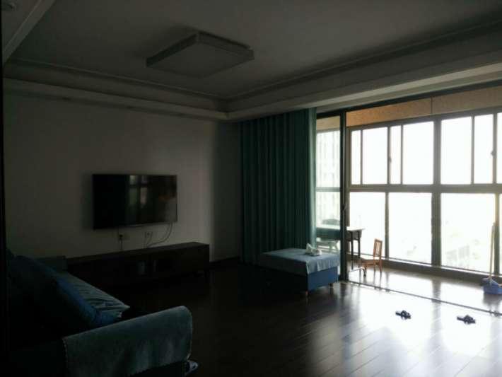 绿地ICC 3室2厅142㎡