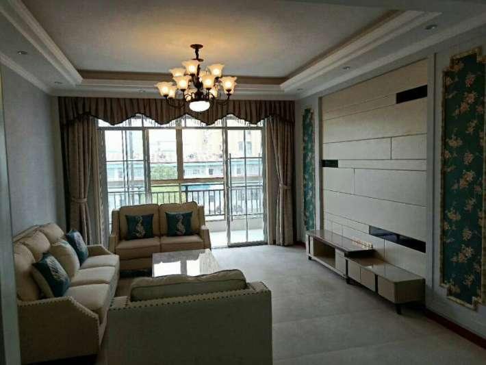 清水湾 3室2厅109㎡