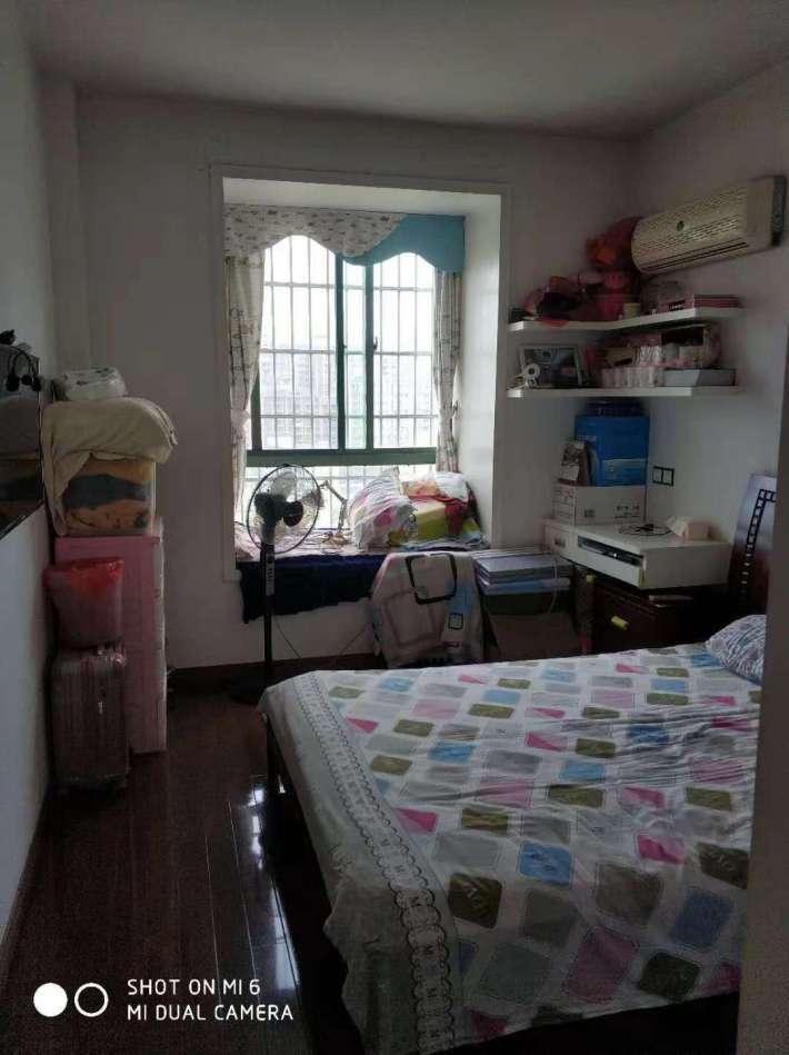 浔海领域 3室2厅2卫 128.83㎡