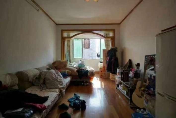 龙惠花园 3室2厅113㎡