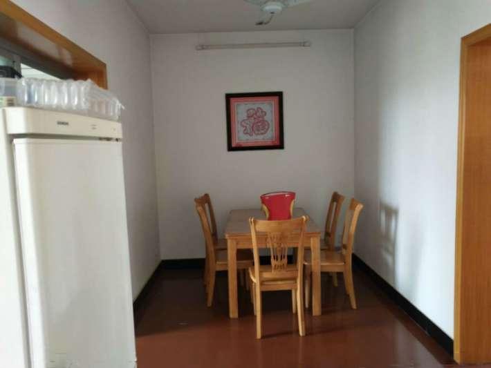 鸿丰馨苑 2室2厅90.35㎡