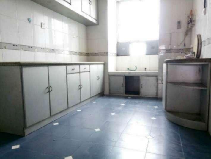 粮食局宿舍 3室2厅120㎡