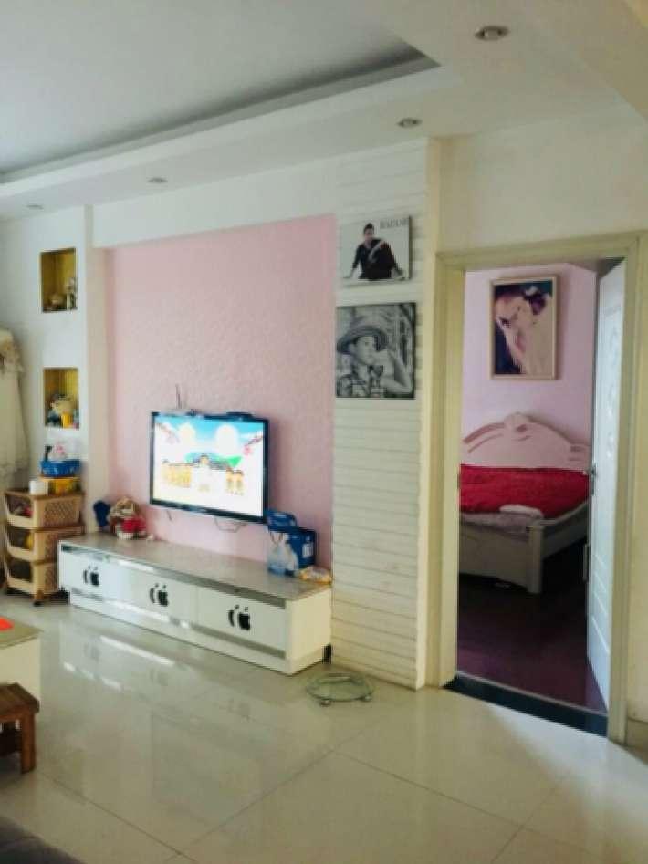 信华城市花园一期 3室2厅107㎡