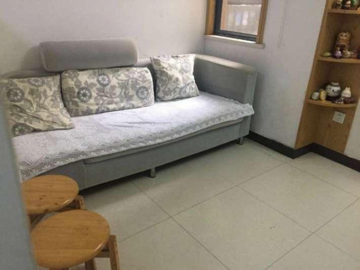 十里商圈九江学院旁精装修公寓,2房1厅拎包入住