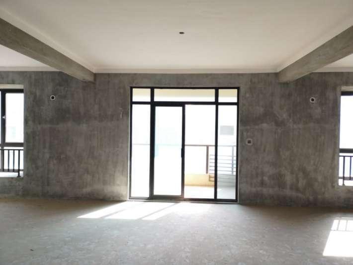 远洲九悦廷 3室2厅117㎡