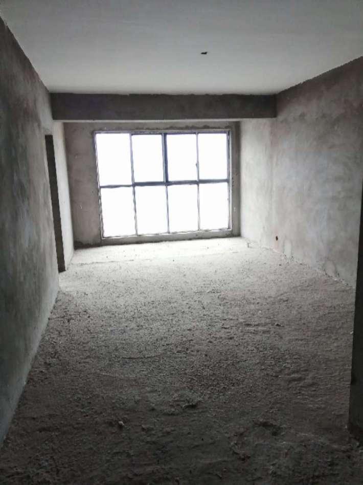 银星花园 3室2厅103㎡