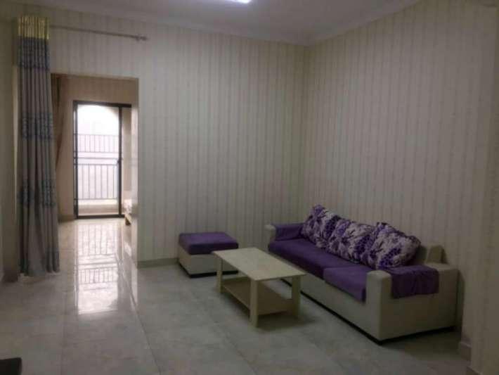 极地盛世名都 2室2厅59.84㎡