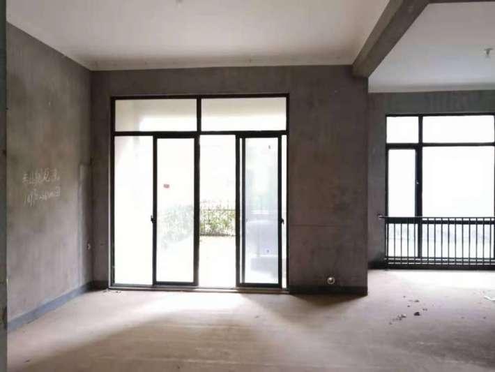 庐山国际 3室2厅125㎡
