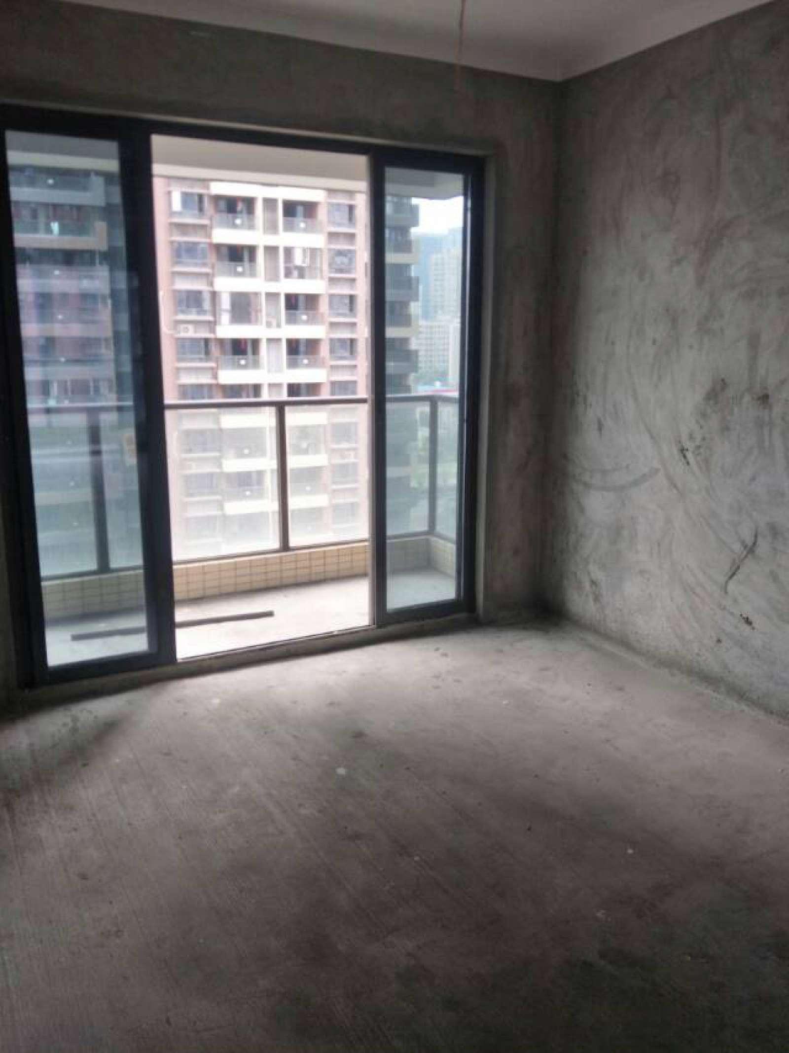 联泰万泰城 3室2厅119㎡