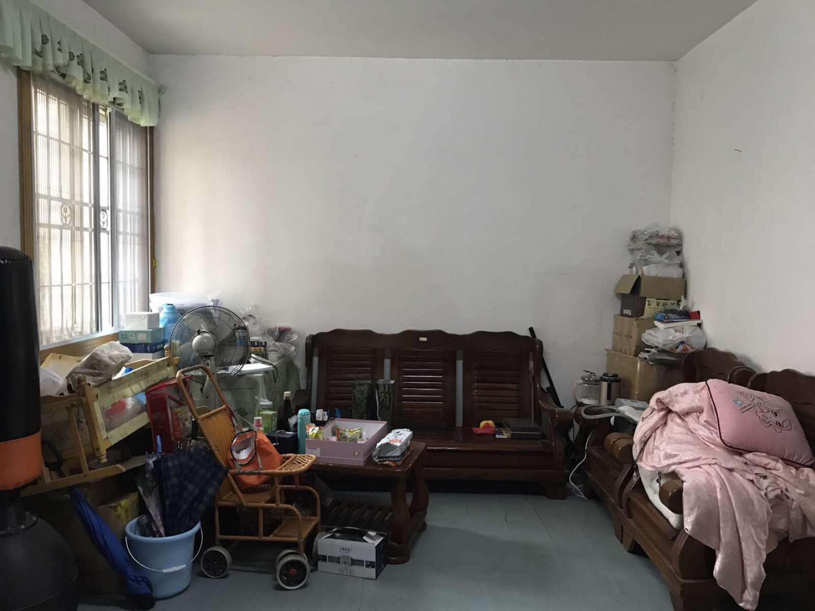 滨江花园 2室2厅72㎡