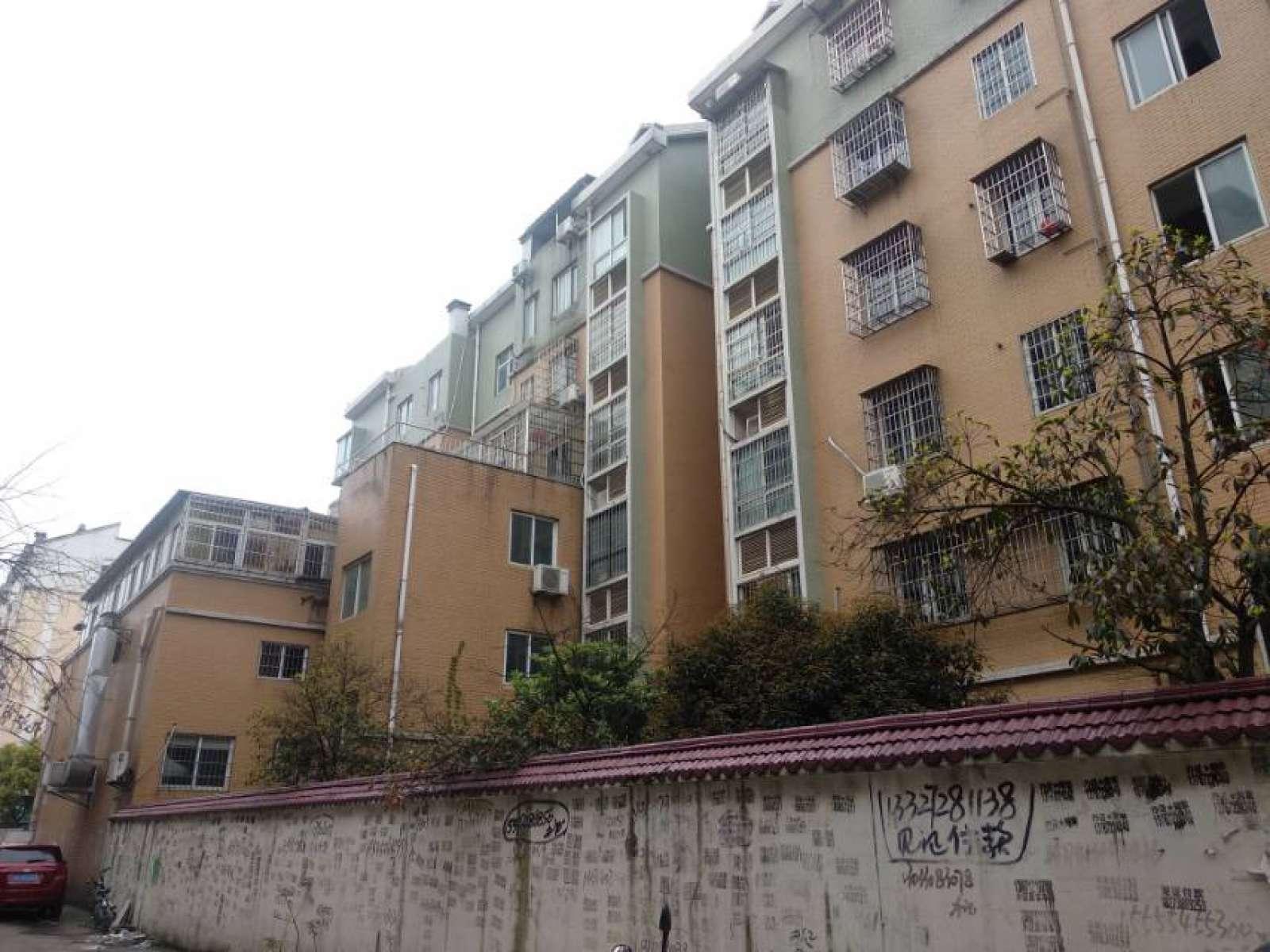 鸿丰馨苑 3室2厅135㎡