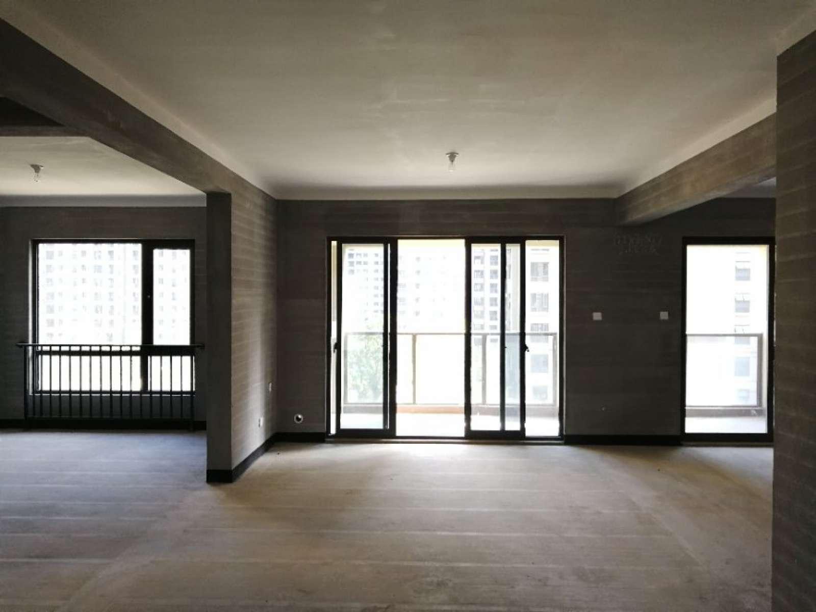 新湖庐山国际 3室2厅132.25㎡