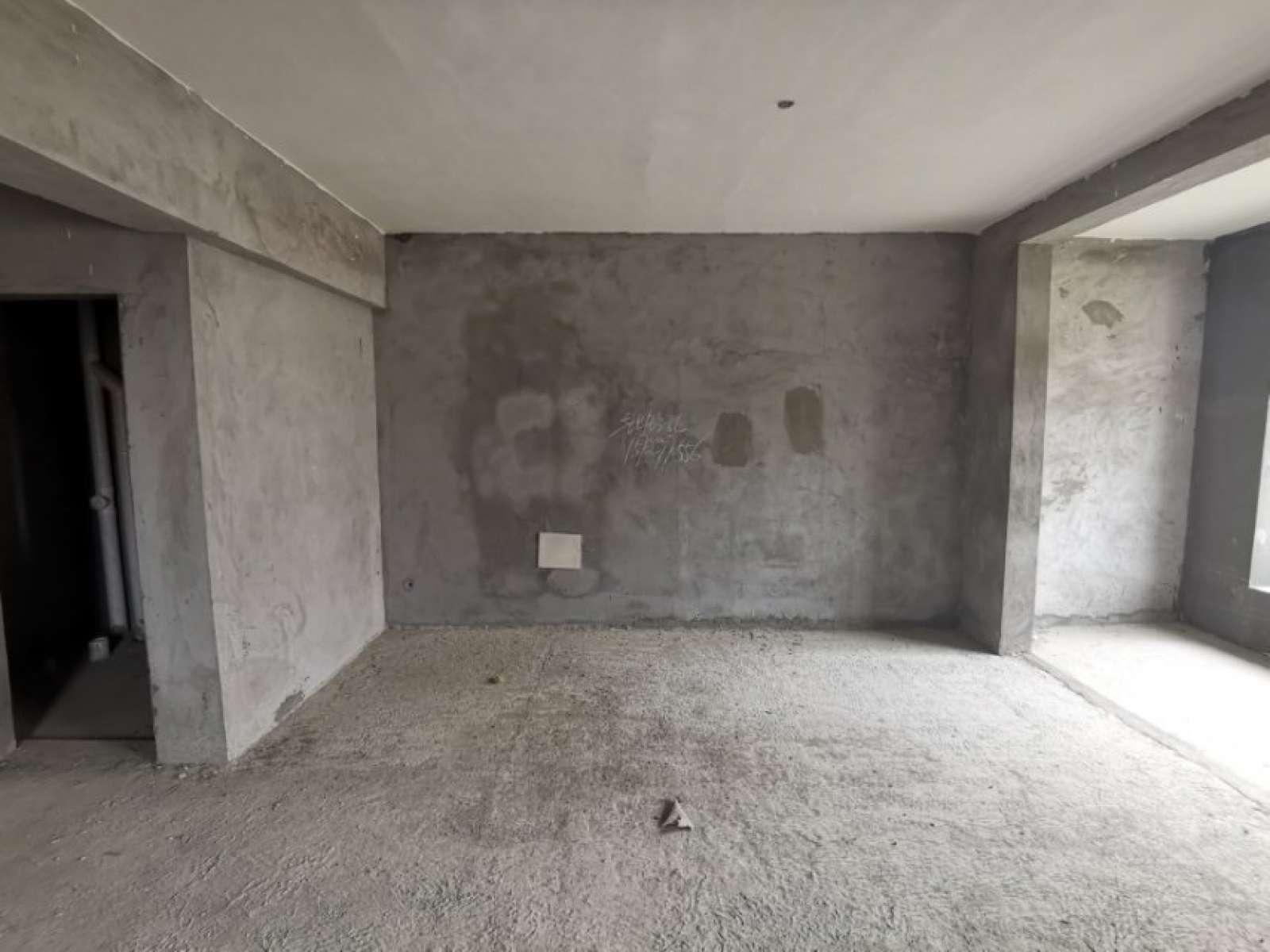 万诚中央公园 3室2厅84.41㎡