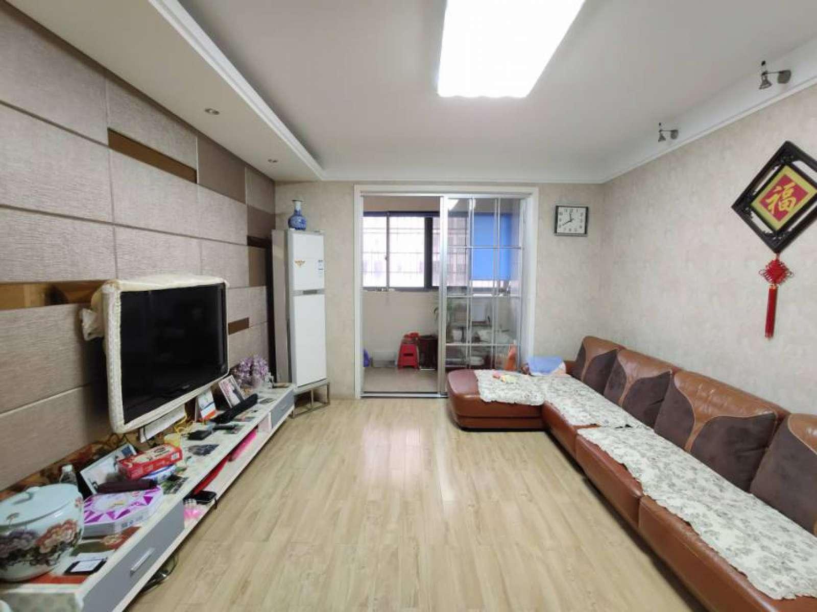 长盛锦江 3室2厅136㎡