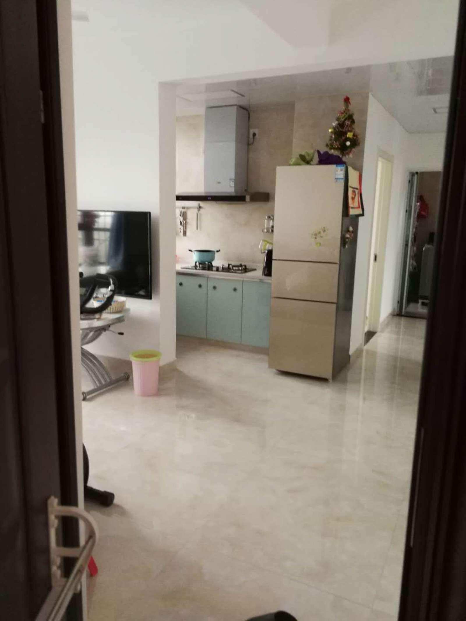 沿浔安置小区 2室2厅56.6㎡