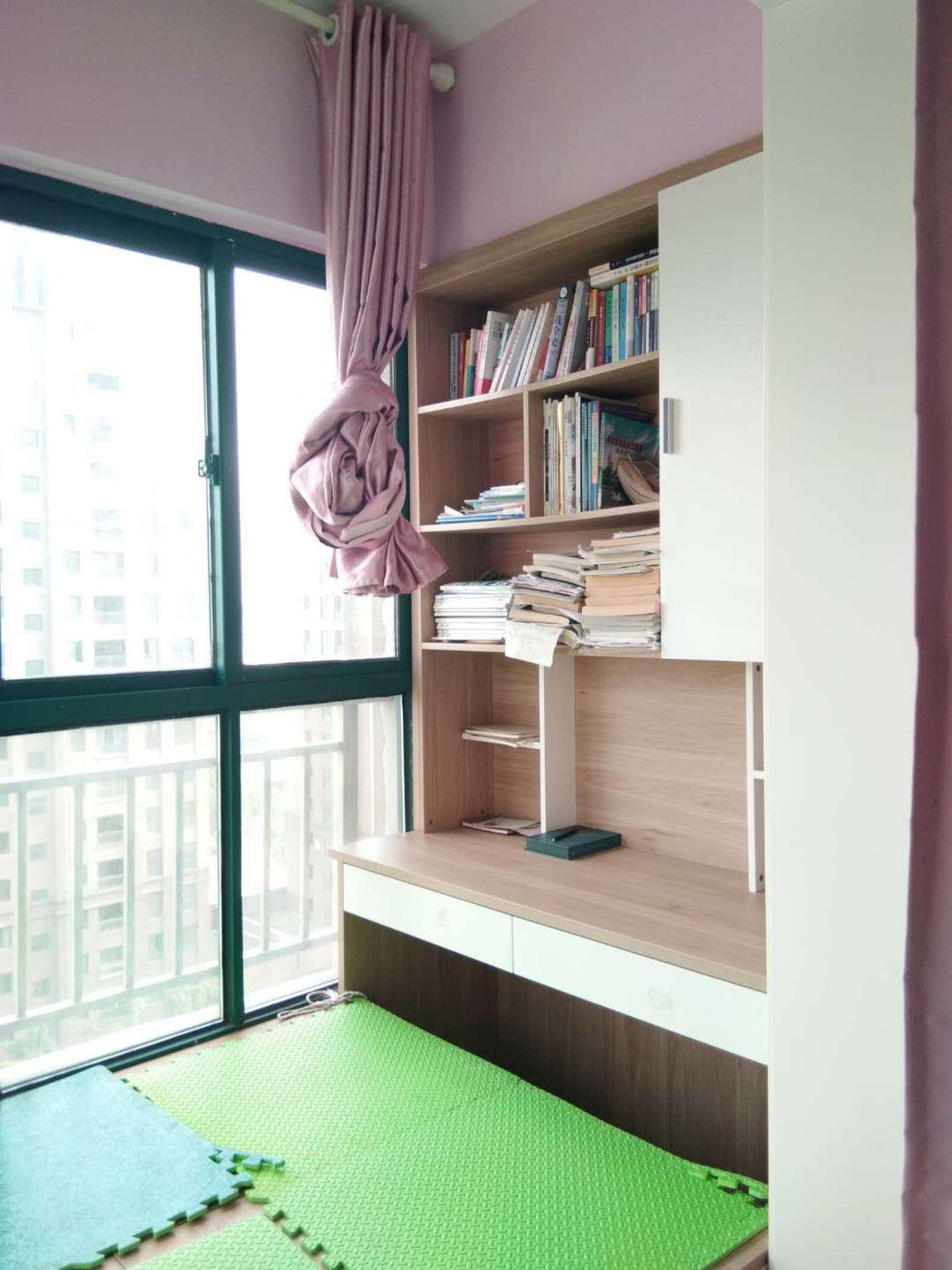 双语学区精装两房 楼层采光好 无遮挡 证满两年