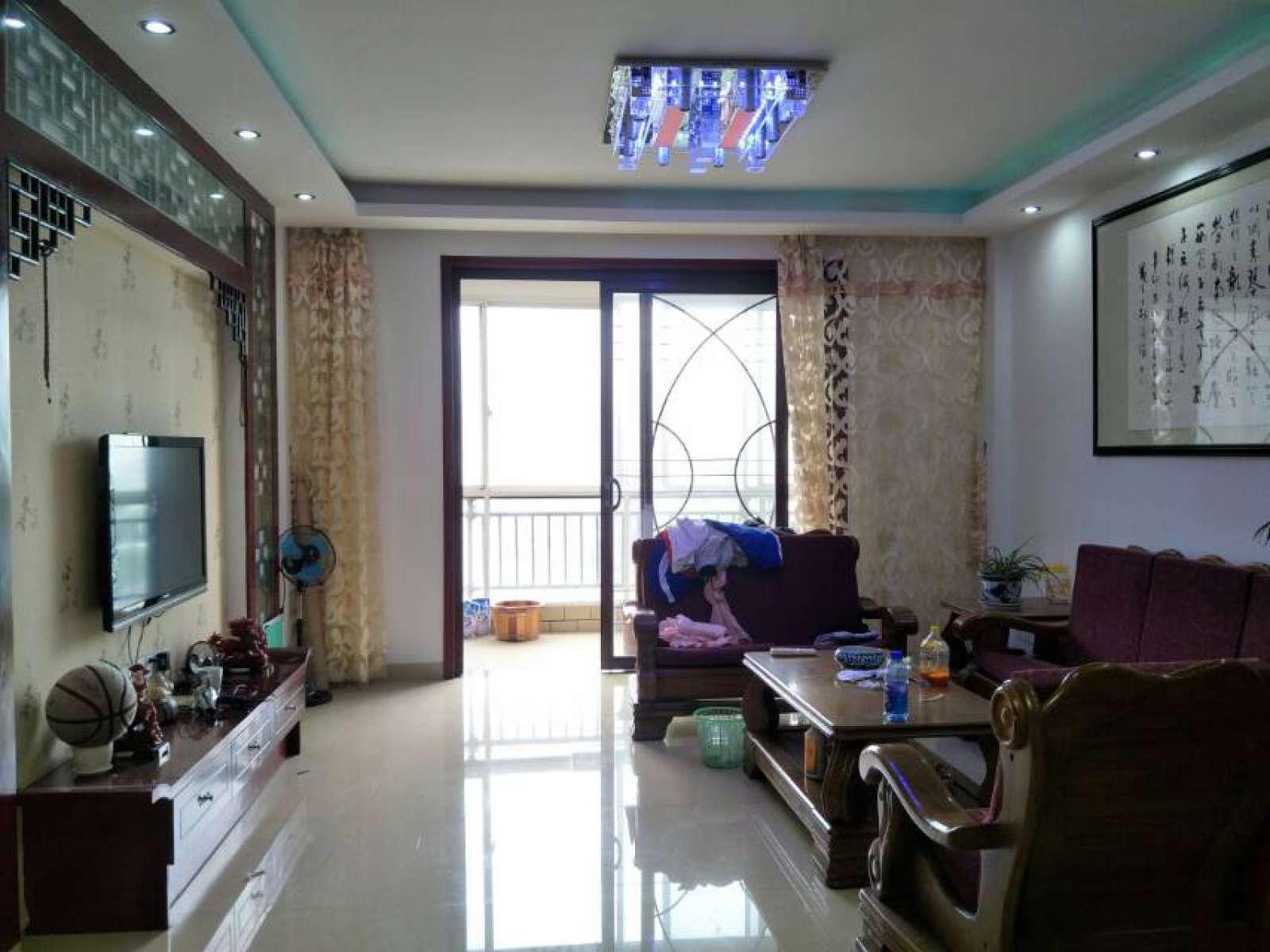 清水湾 3室2厅132㎡
