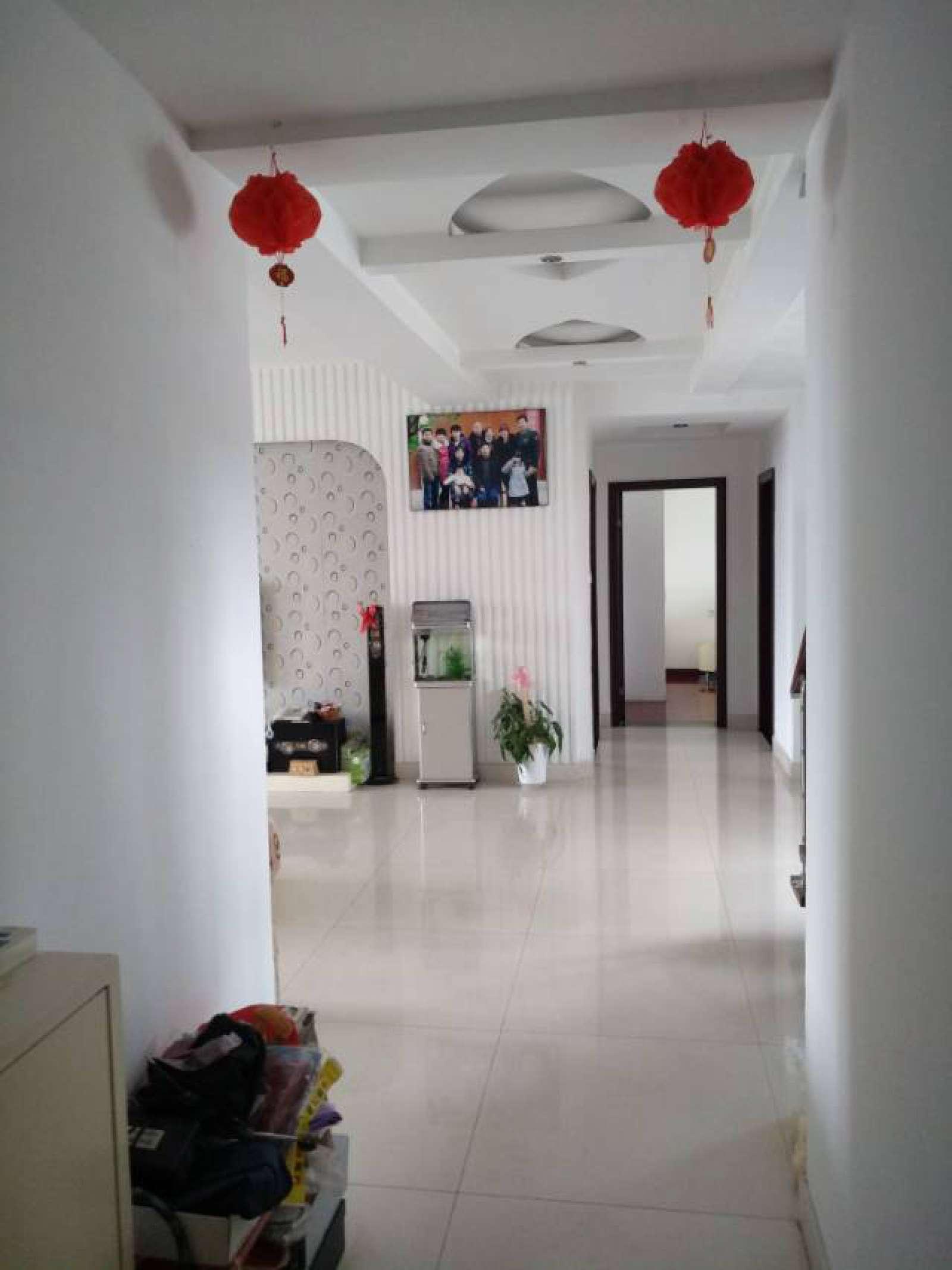 慧龙新城 4室2厅126㎡