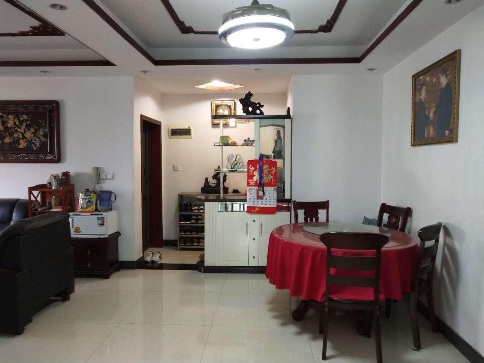 浔海花园 4室3厅163.8㎡