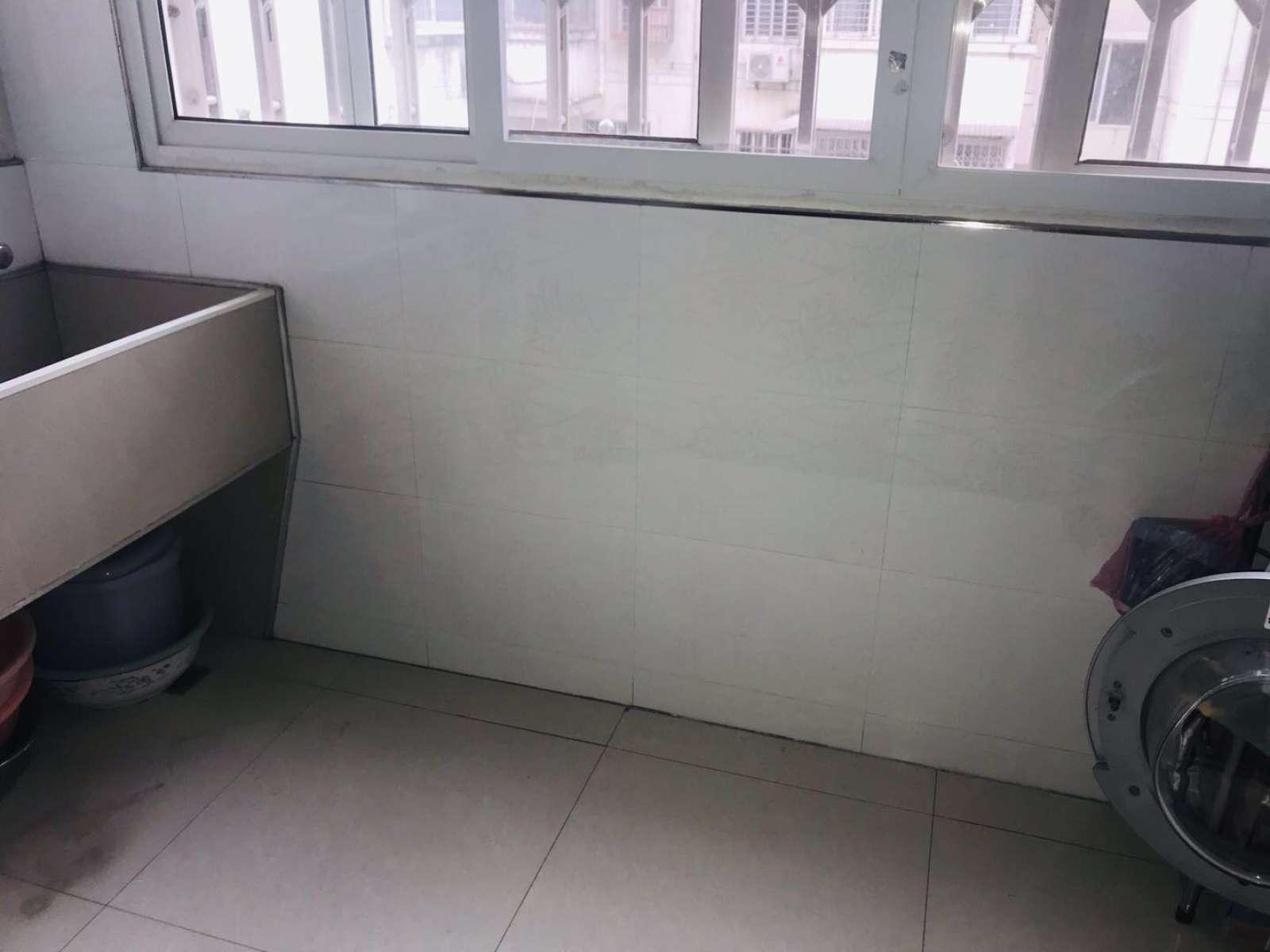 步红花园 2室1厅98㎡