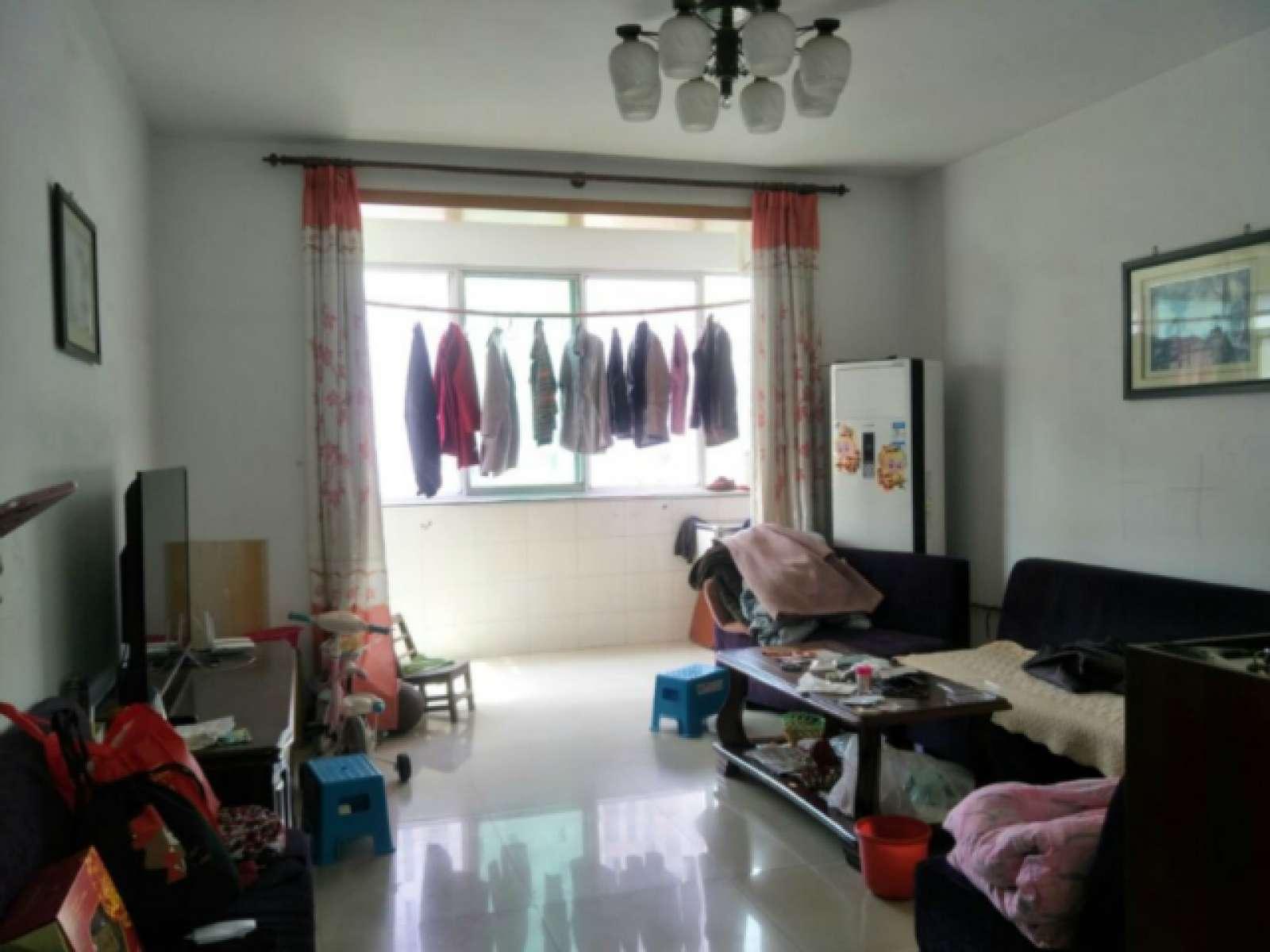 弘雅花园 2室2厅89㎡