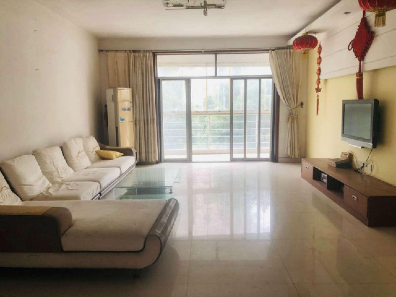 新贵府邸 4室2厅168.8㎡