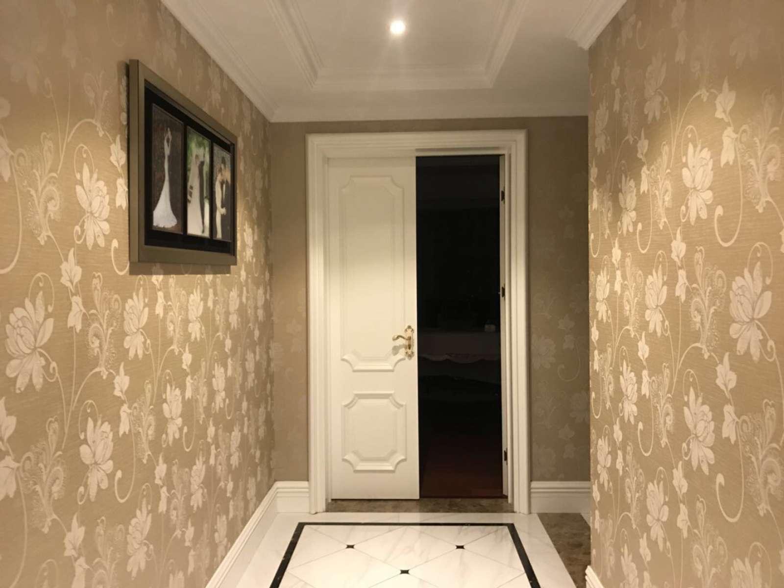 观澜盛世 4室2厅231.7㎡