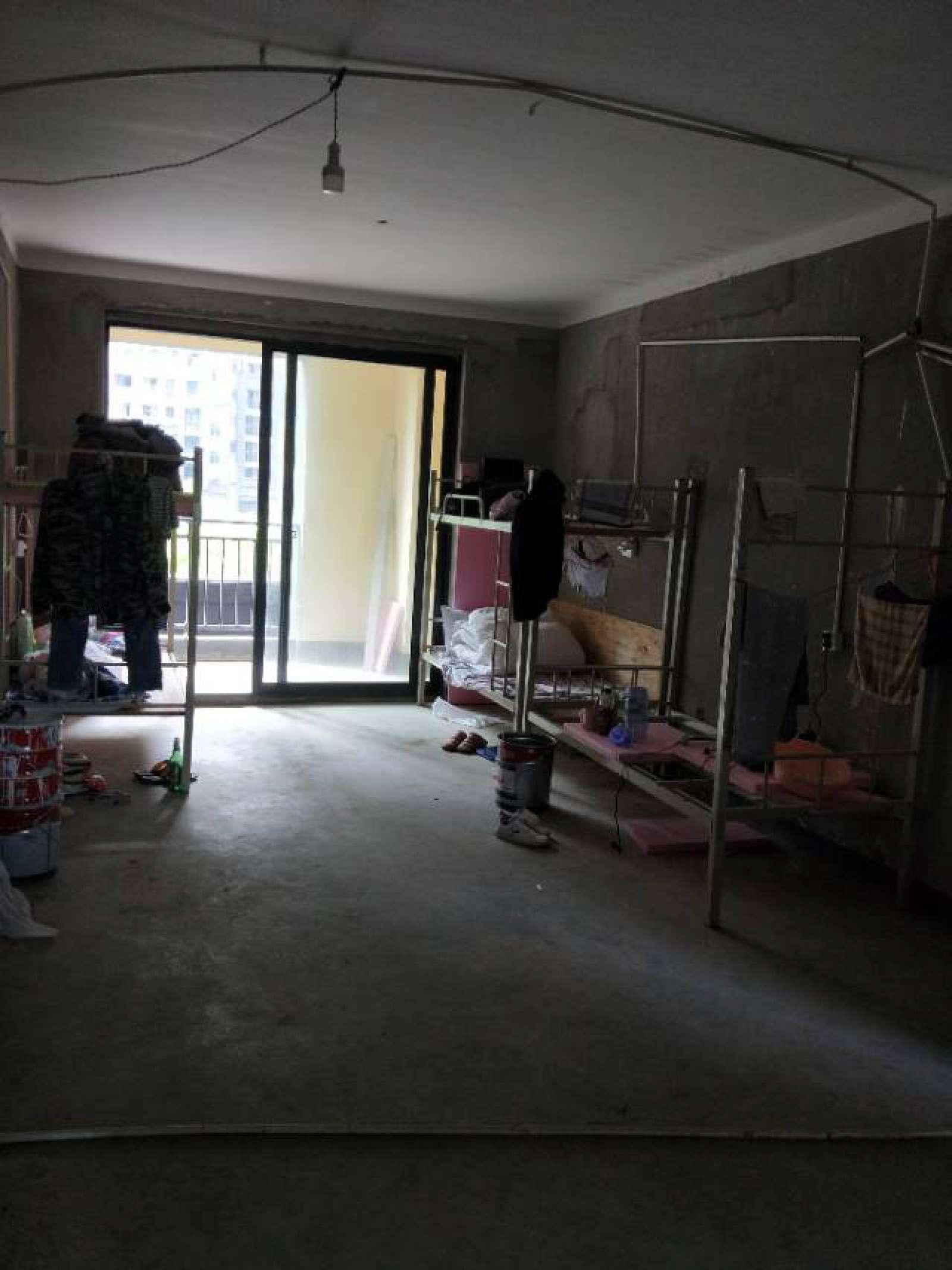 万达华府 3室2厅118.9㎡