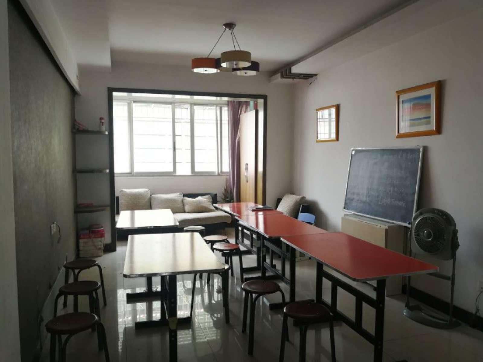 龙祥公寓 2室2厅92㎡