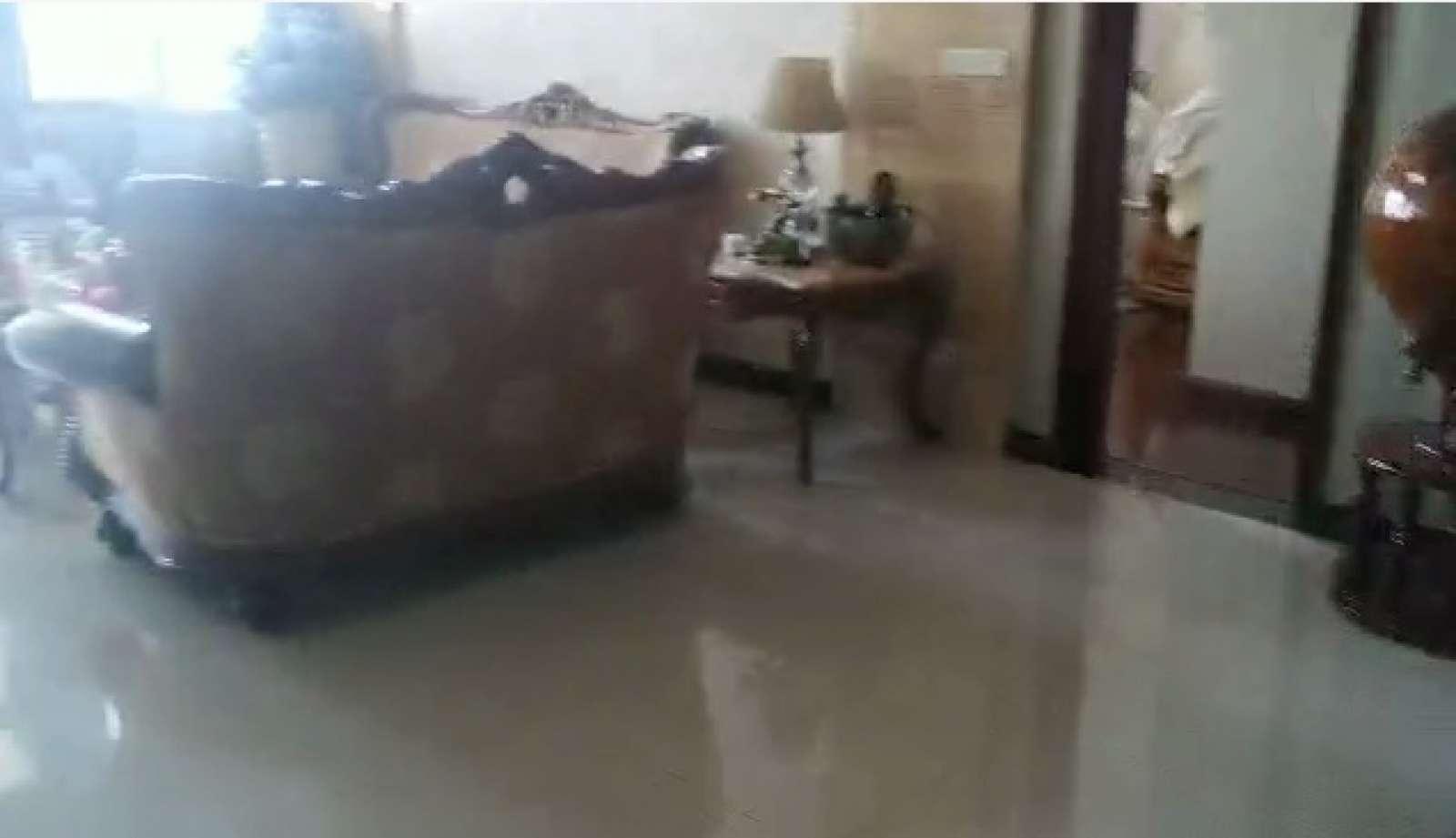 金泰半岛一品 5室2厅220㎡