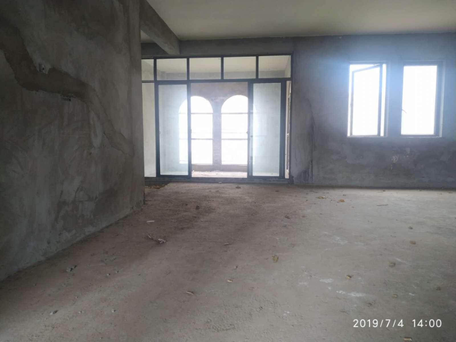 加州风情 3室2厅153㎡