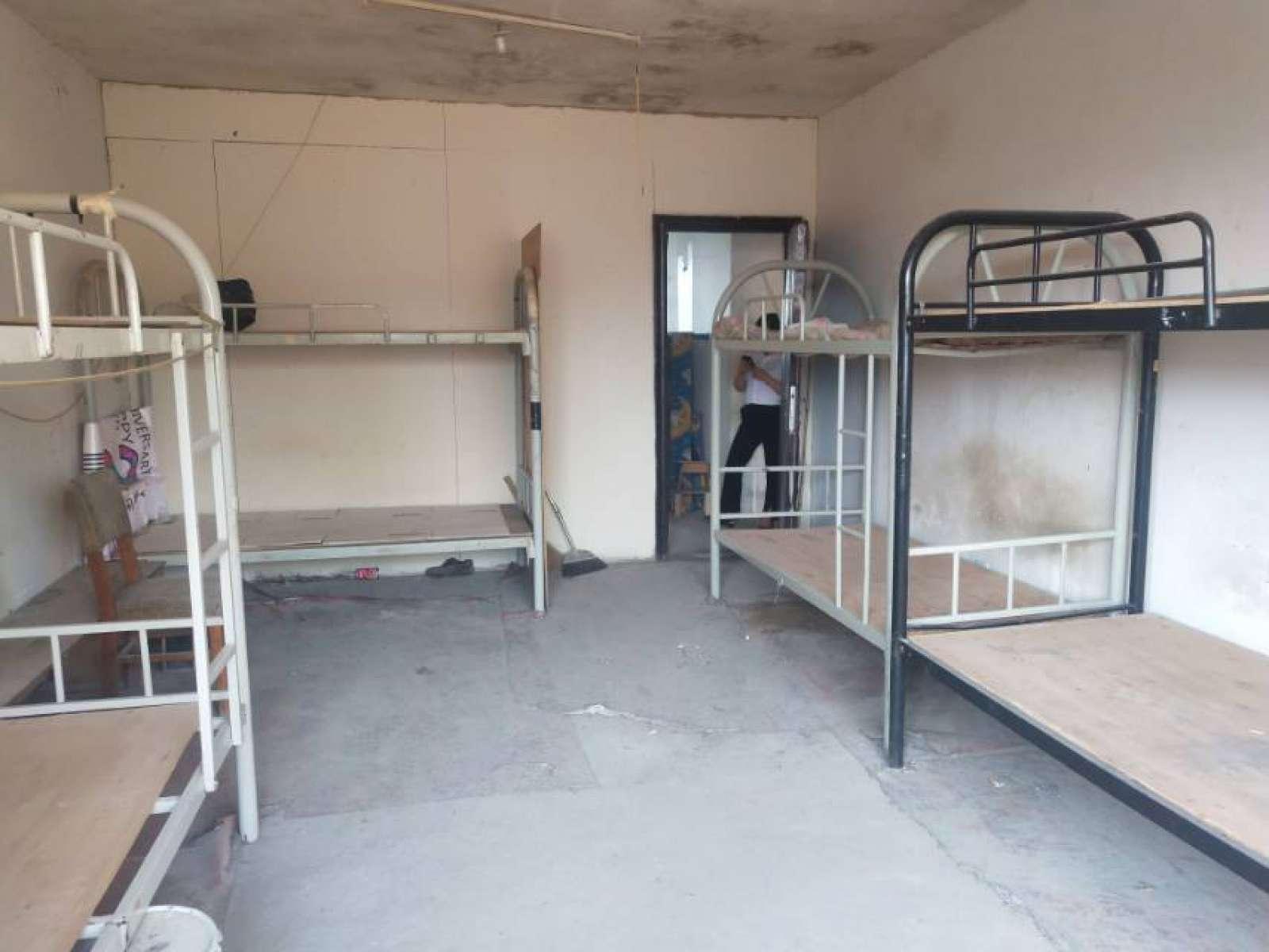 园艺小区 2室2厅109㎡