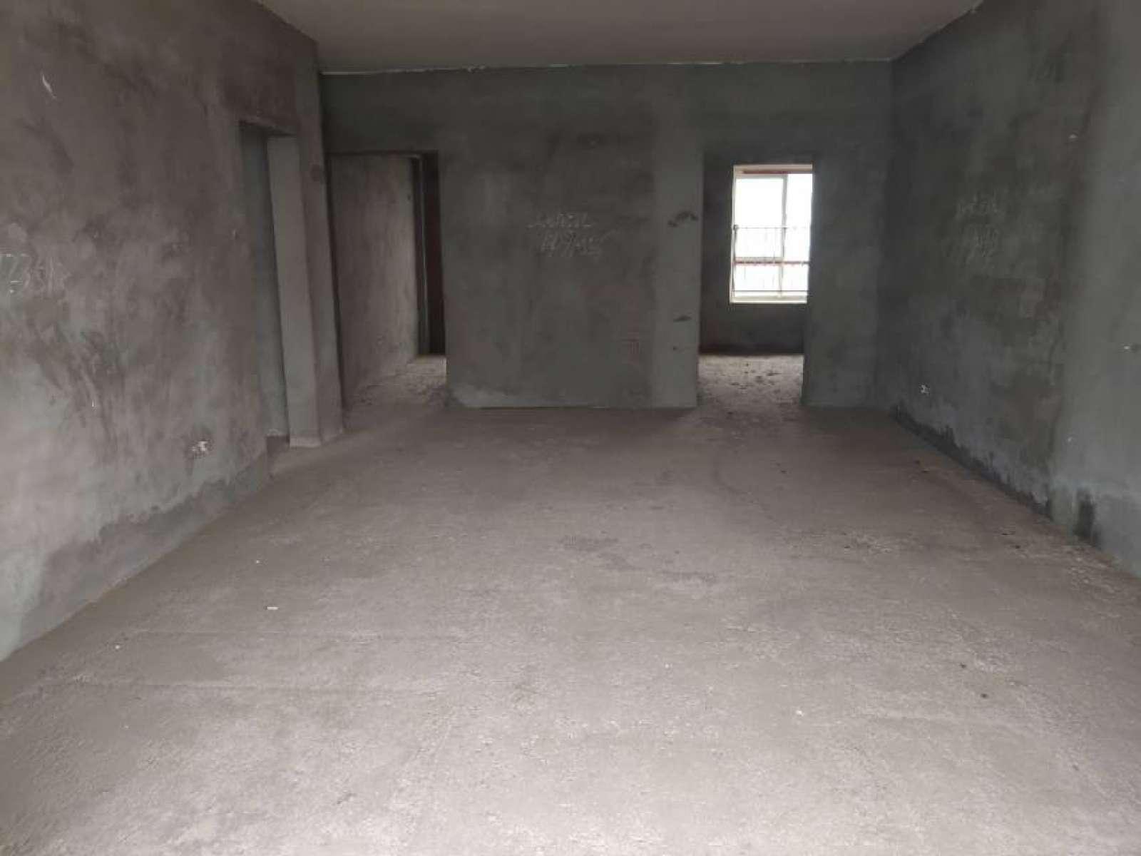前进新村 3室2厅128.65㎡