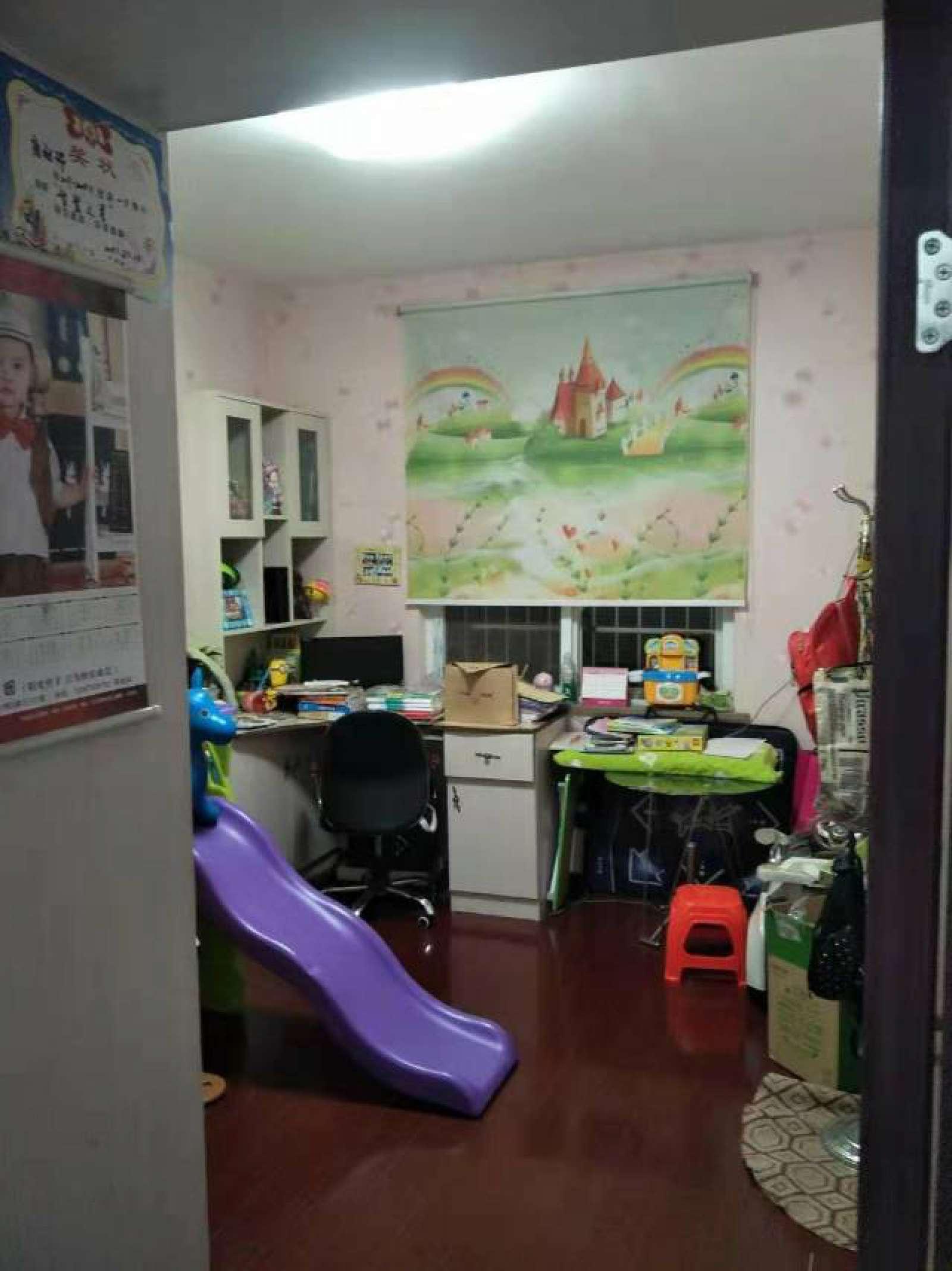 陶洼小区 3室2厅127㎡