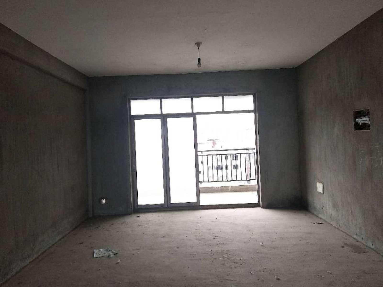 浔阳江畔 3室2厅142.69㎡