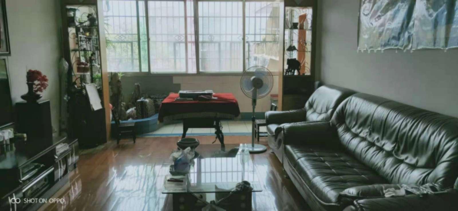福华花园 2室2厅99.8㎡