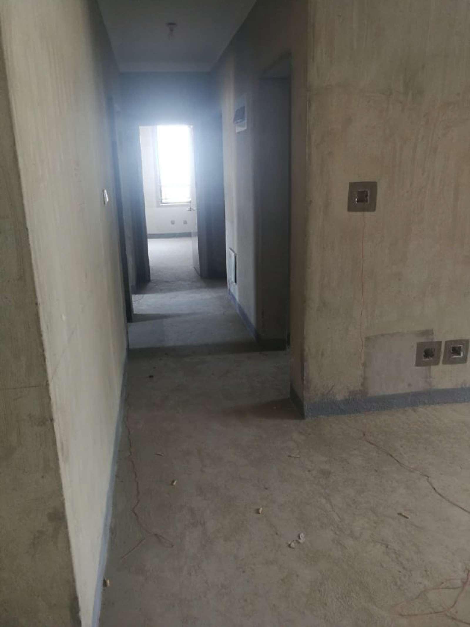万达华府 4室2厅141㎡