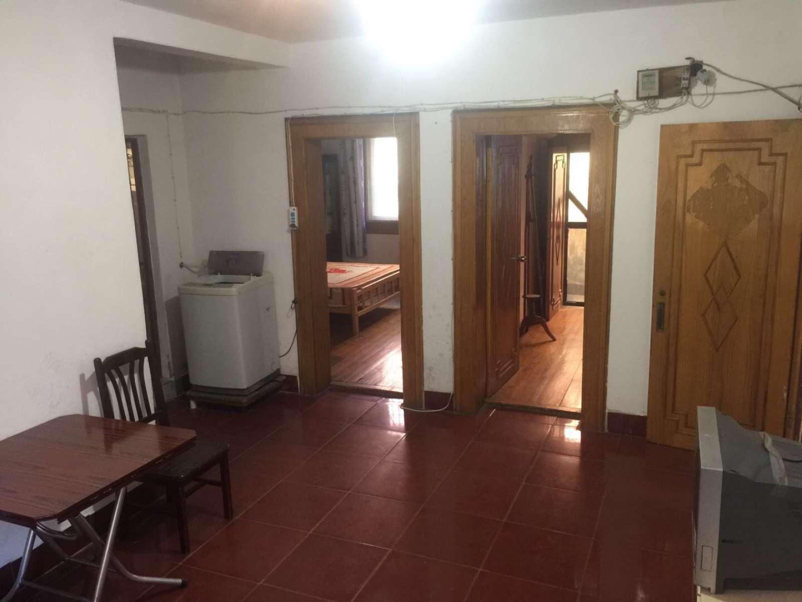 南湖小区 2室2厅71.24㎡