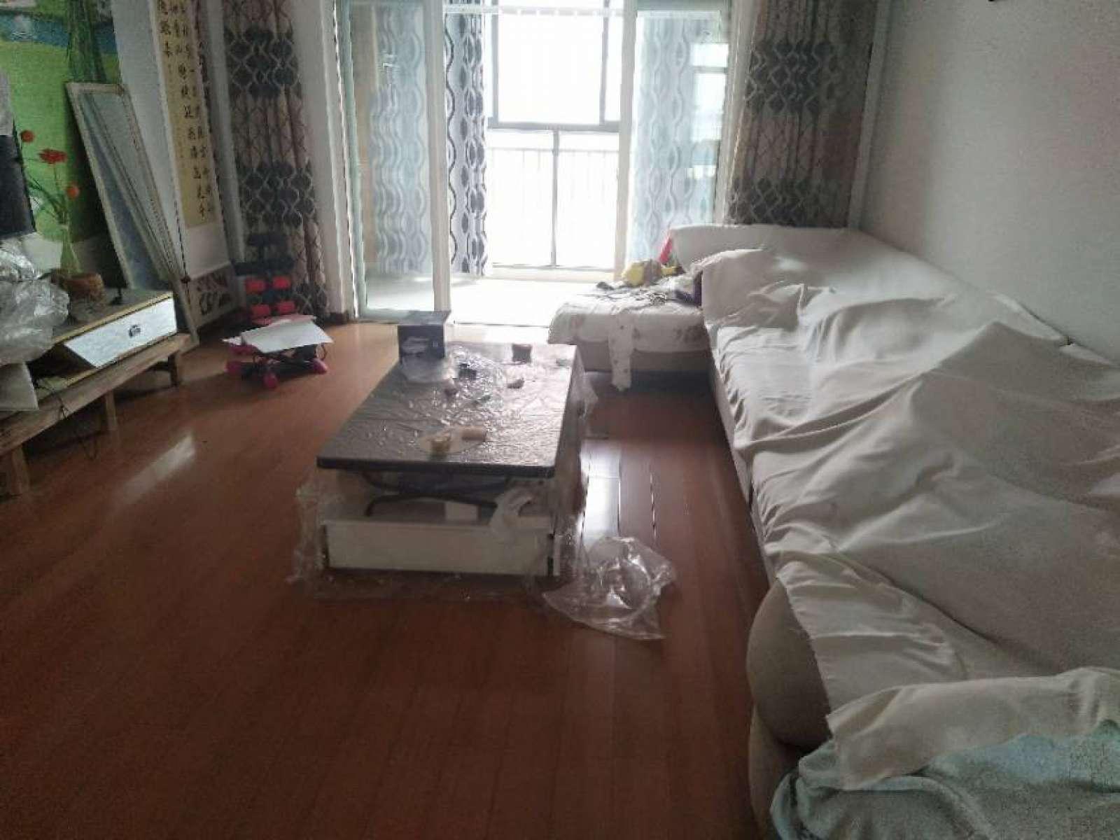 润景台 3室2厅124㎡