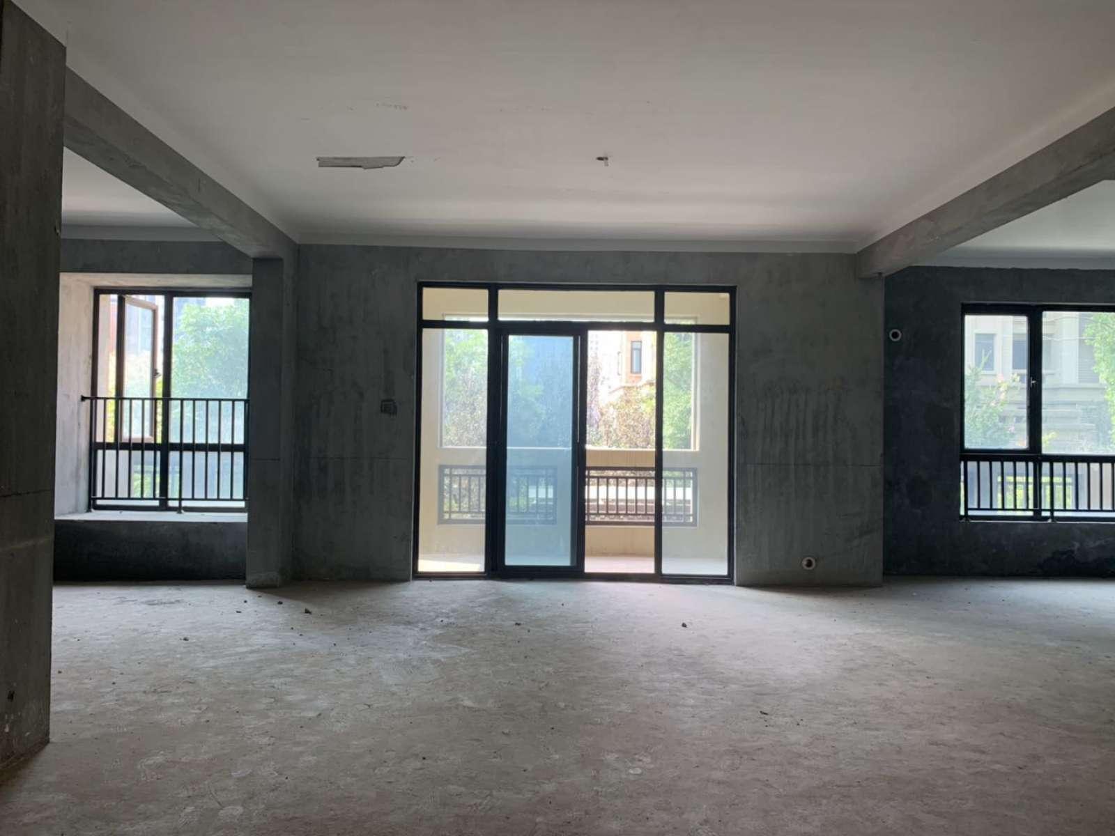 远洲九悦廷 3室2厅135㎡