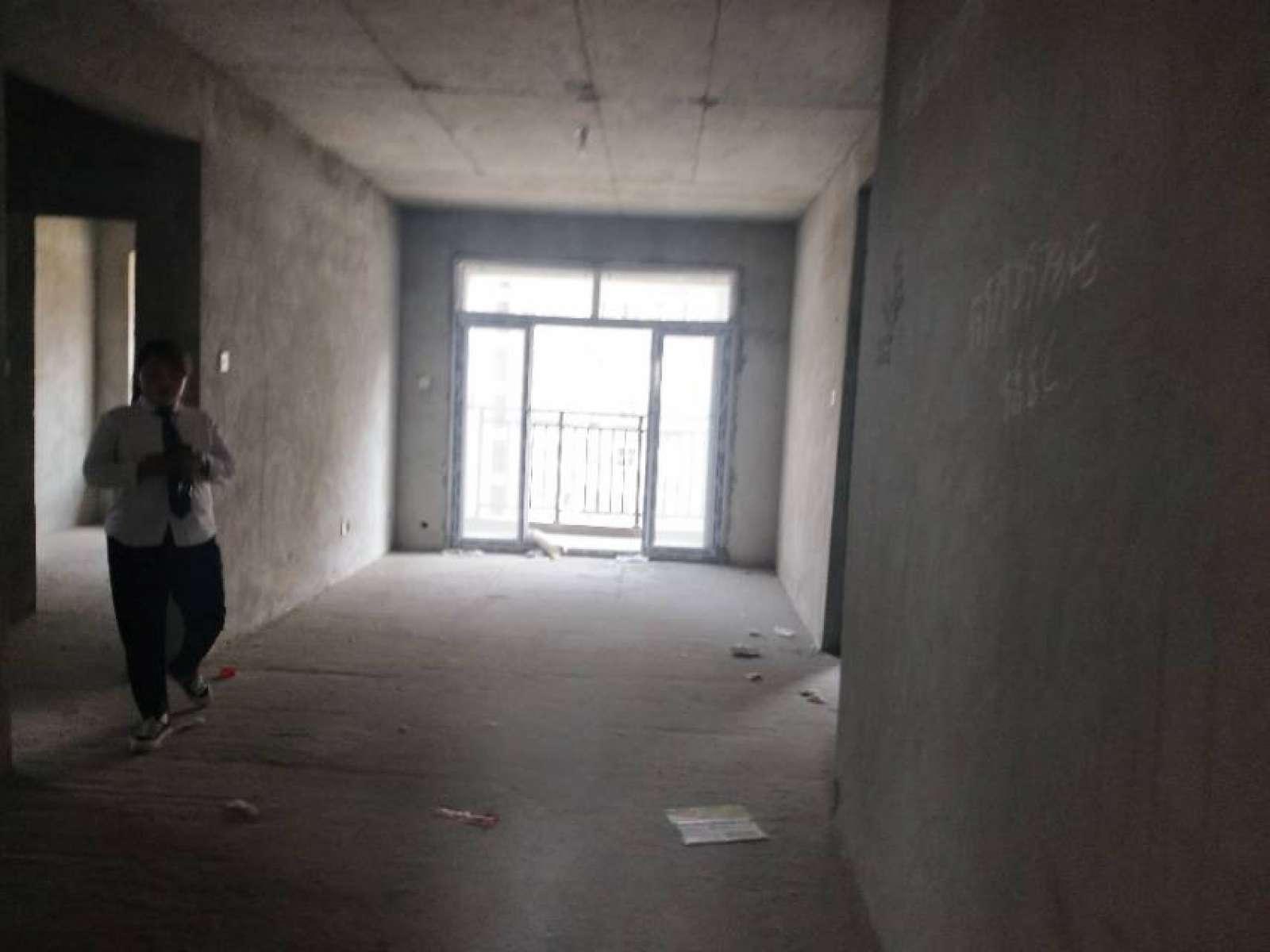 沿浔安置小区 2室2厅82.66㎡