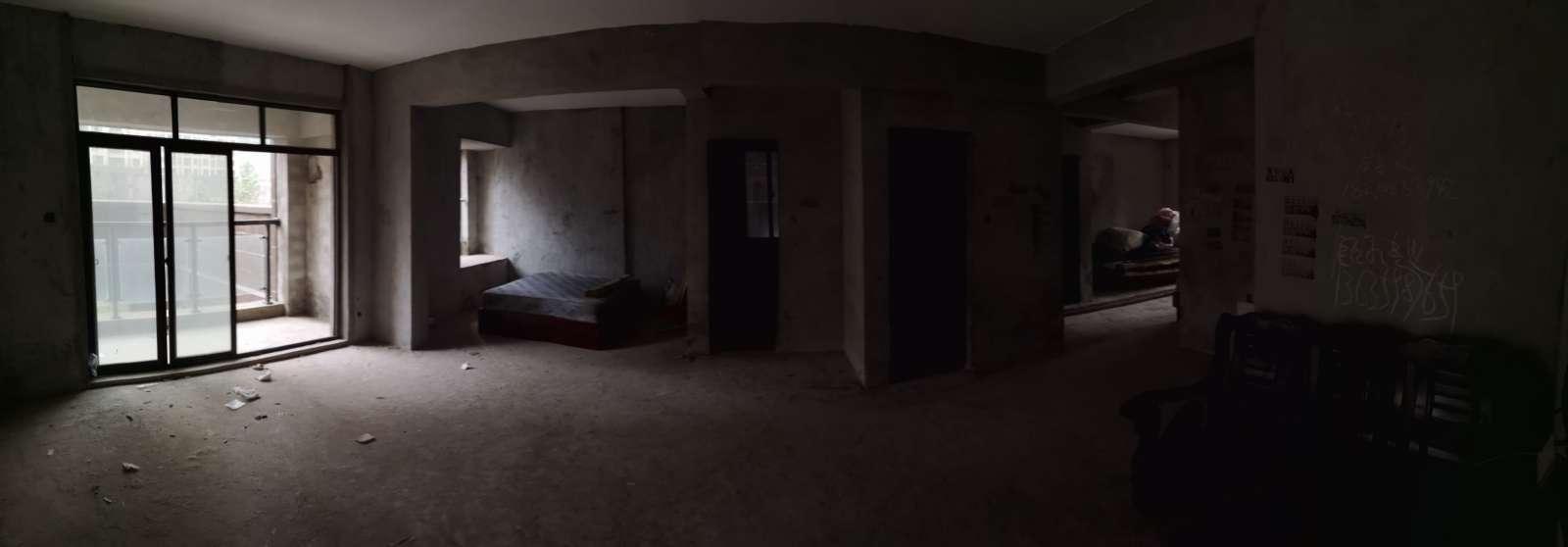 中茂铂宫 3室2厅100㎡