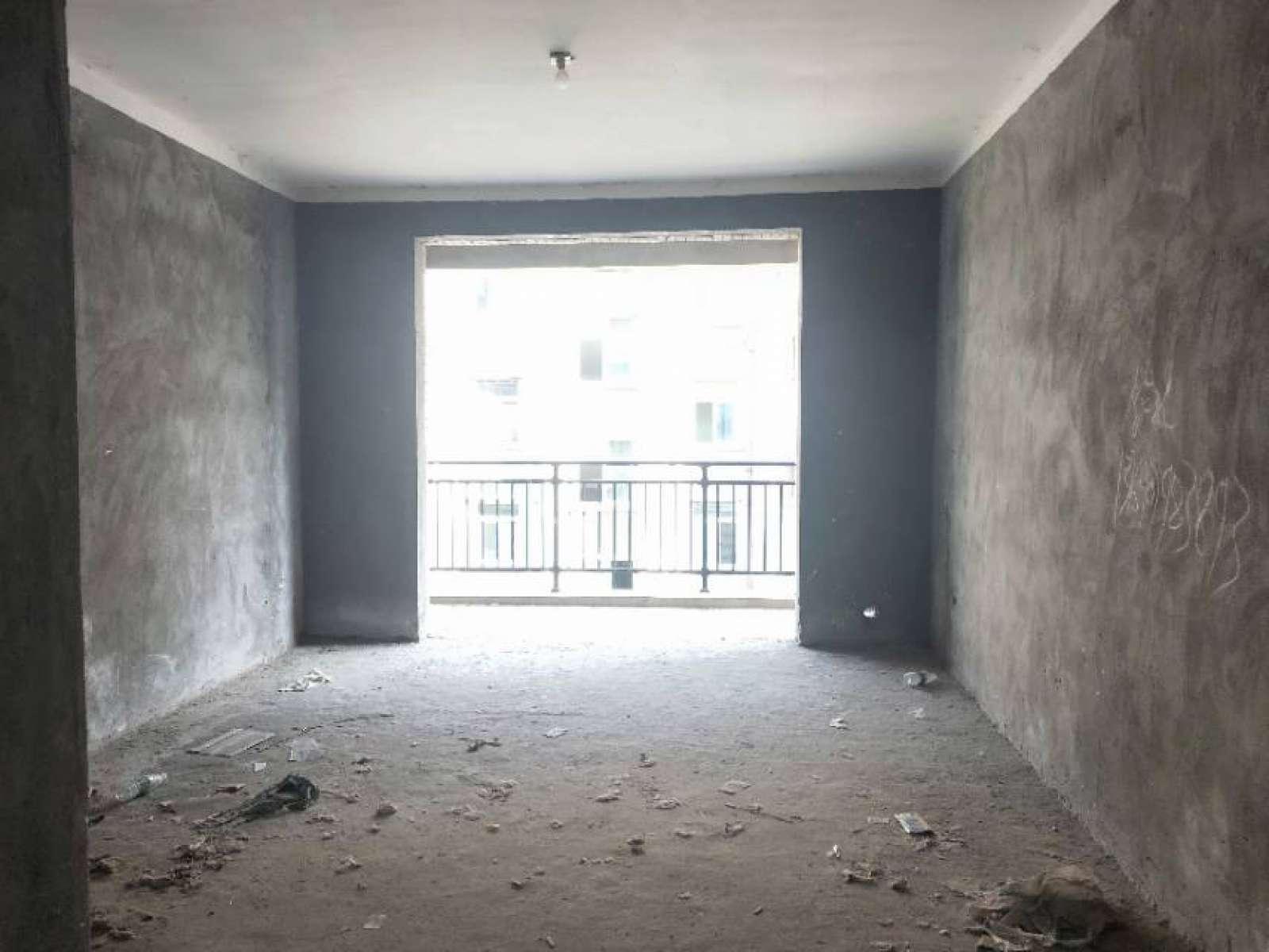 东方塞纳 2室1厅78.78㎡