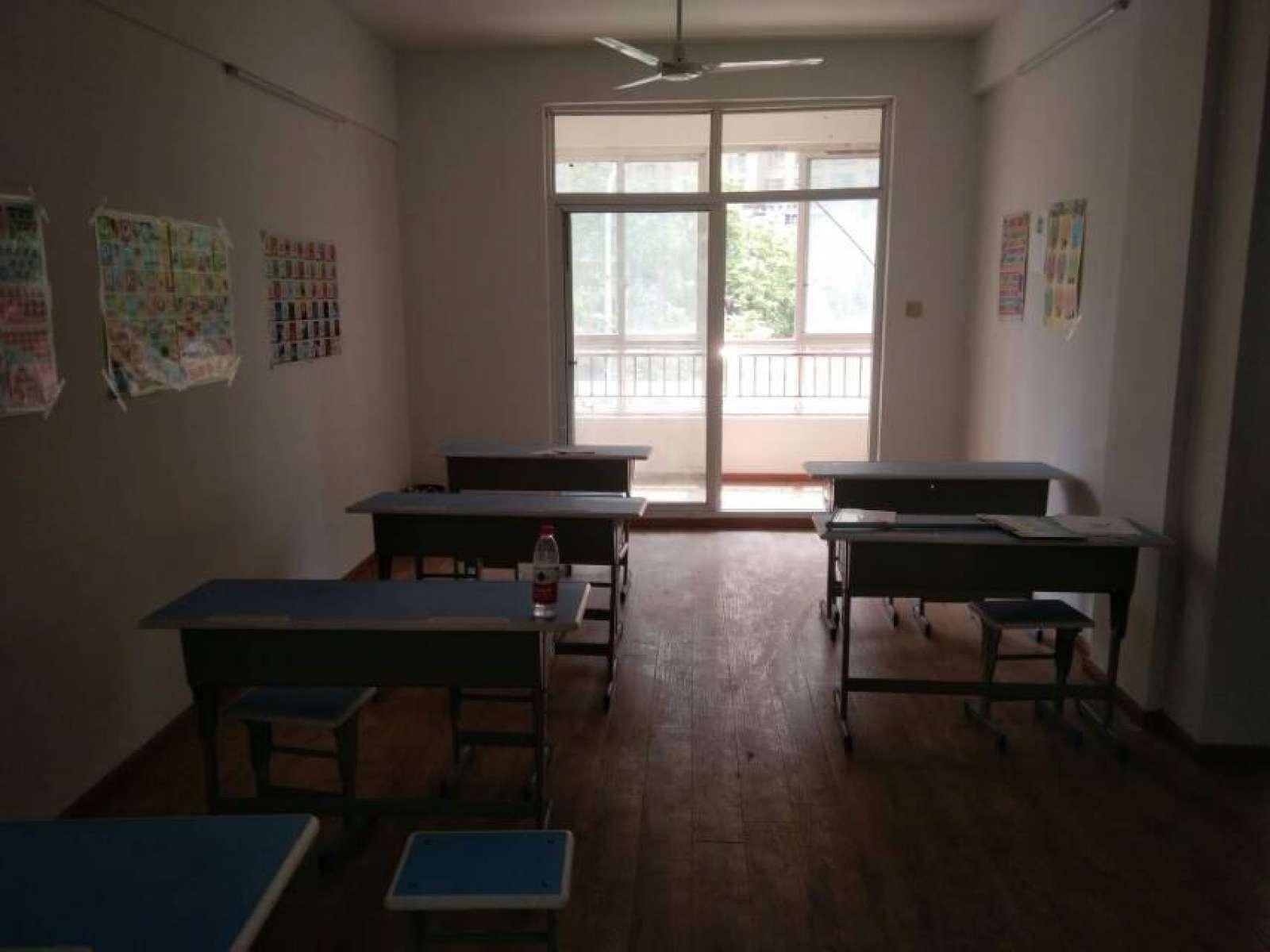 国豪山景城 2室2厅72㎡