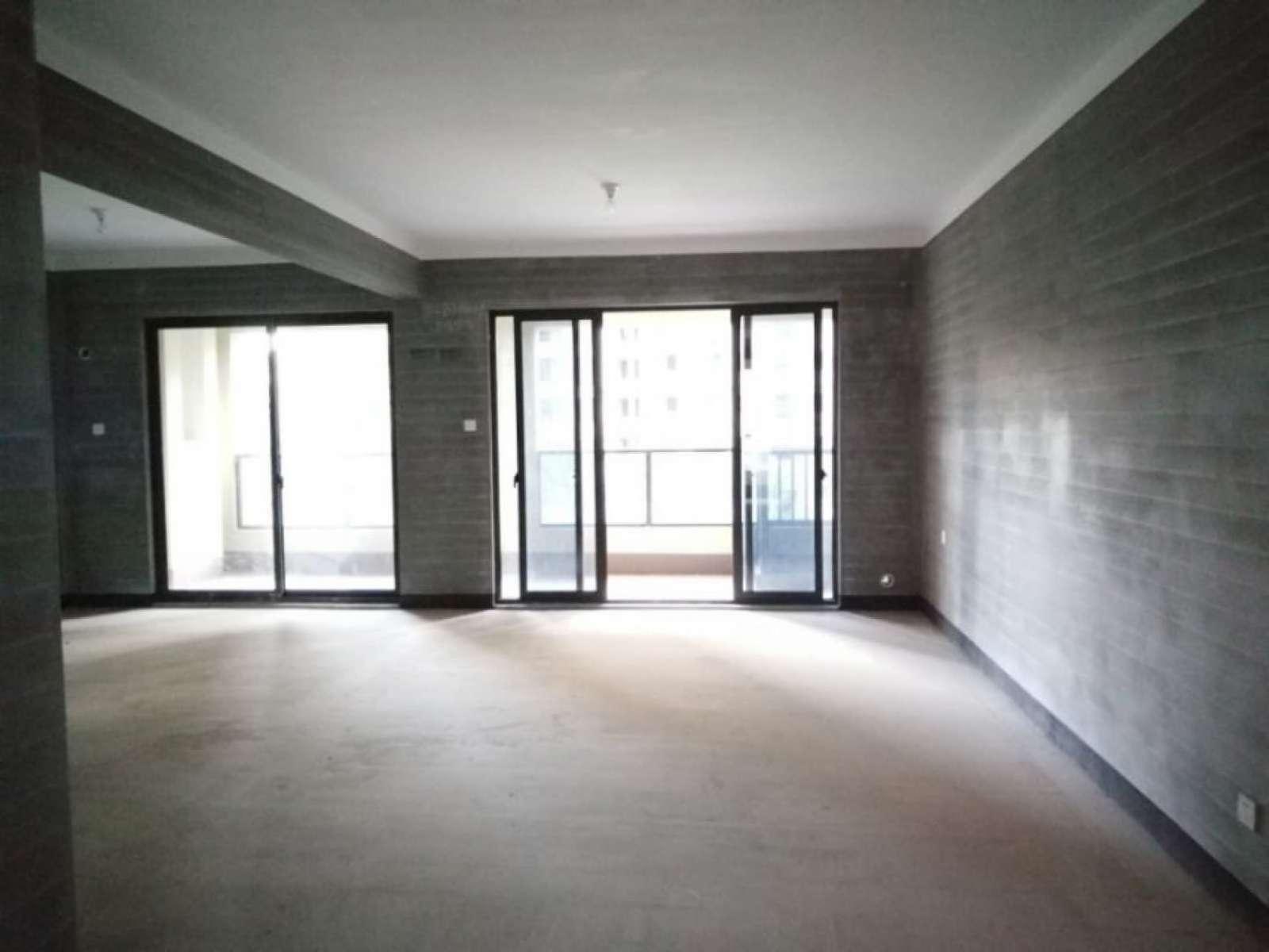 新湖庐山国际 3室2厅127㎡