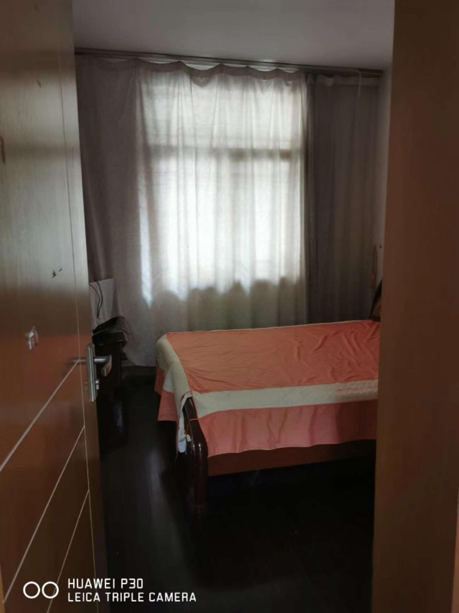 中铁四局宿舍 3室1厅86㎡